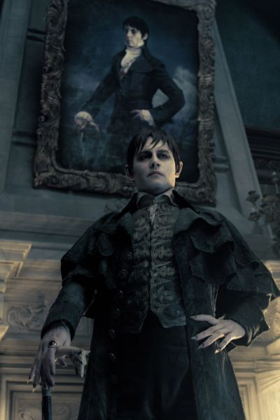 somanyperioddramas:  Dark Shadows (2012)