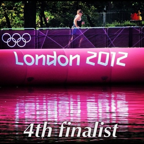 Congratulations to @smiller731 for being our 4nd finalist for the iconic london & sport contest , grest reflection . Keep tagging your images #iconiclondon to be in for a chance to win £50 voucher kindly donated by @blurb_books so you can make your own beautiful book to share or sell . Remember this month is all about iconic london & sport. (Taken with Instagram)