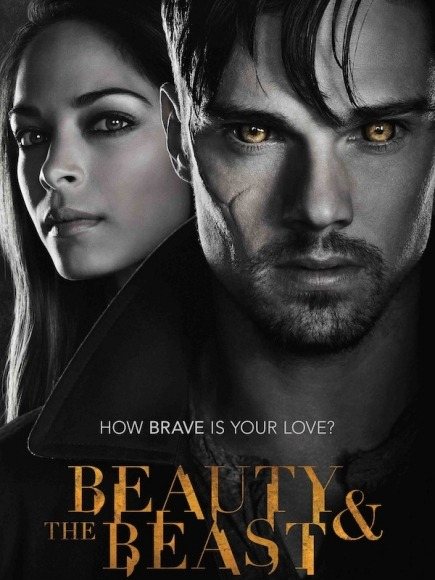 New to CW this fall: 'Beauty and the Beast'