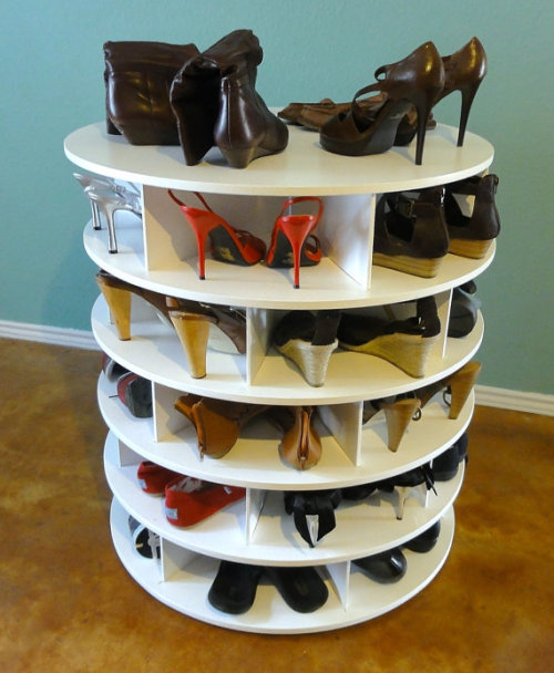aliljazz:  The Lazy Shoe Zen Plans by leonardparker1 Love This and Need This! posted by http://aliljazz.tumblr.com
