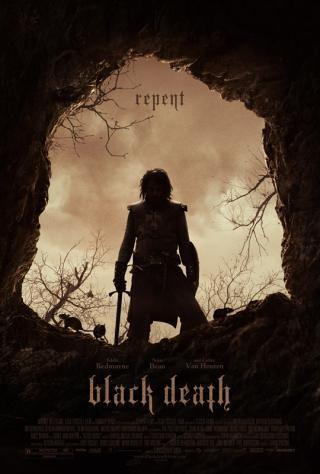 "I am watching Black Death                   ""watching this before work""                                Check-in to               Black Death on GetGlue.com"