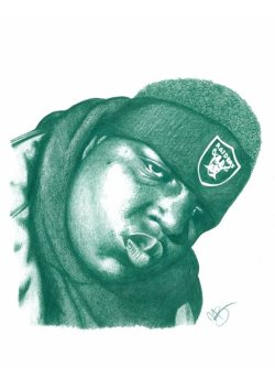 callum-mg:  biggie sketch