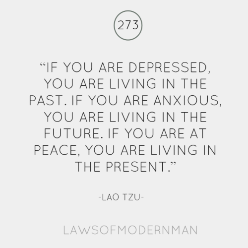 Quoted: Lao Tzu