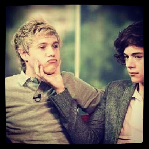 Niall and Harry - Imgur on @weheartit.com - http://whrt.it/PheHu7
