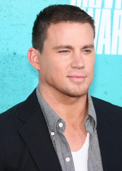 """As one top studio executive ruminates, 'What major star has emerged in the past five years?' Aside from Channing Tatum…the answer just might be none…Executives, producers, lawyers and agents interviewed for this article — many speaking off the record — agree that Tatum, 32, stands at the pinnacle."" - The Hollywood Reporter READ MORE: http://bit.ly/PrnfvS"