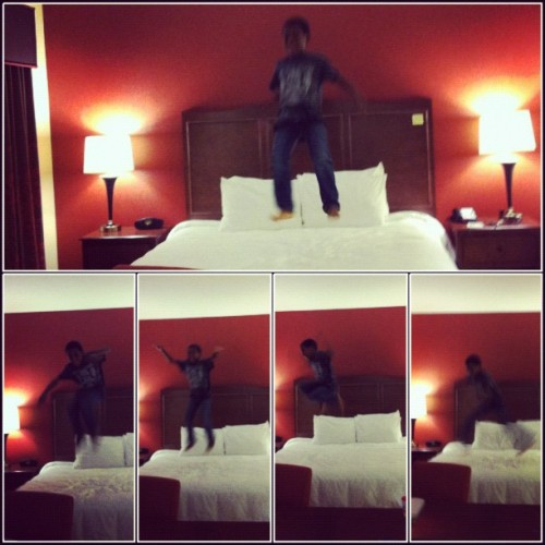Suite life, aint it? (Taken with Instagram)