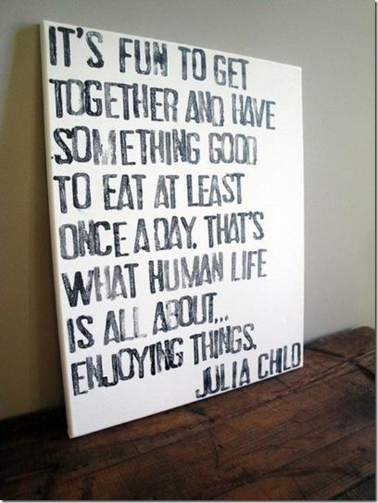 Happy Birthday Julia Child via @cakeduchess