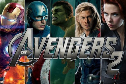 comicsforever:  The Date is Set for The Avengers 2!!! …But while you are setting that countdown, you better pack a lunch, because you are in for quite a wait: Avengers 2 will be released in May 1st of 2015. More details on the link.