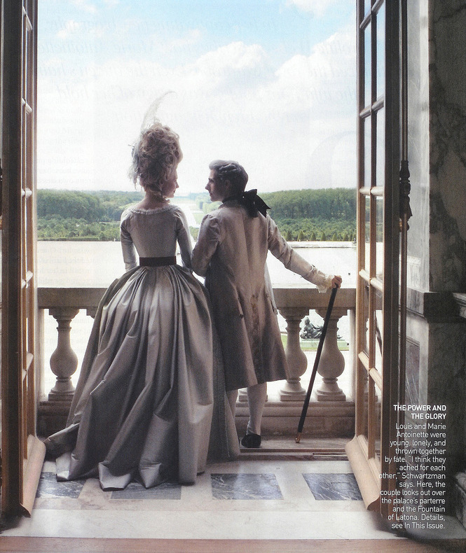 bohemea:  Kirsten Dunst & Jason Schwartzman - Vogue by Annie Leibovitz, September 2006