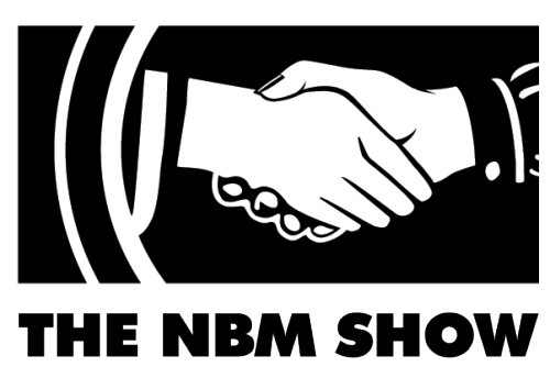 Going to the NBM Show tomorrow in Long Beach, CA.