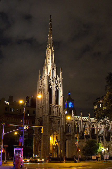 Grace Church on Flickr.