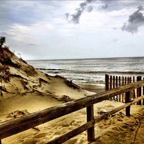 #lbi dunes (Taken with Instagram at Holgate Beach LBI)