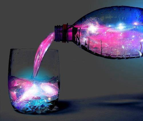 Existence in a bottle
