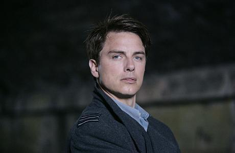 "doctorwho:  John Barrowman Joins the Cast of CW's 'Arrow' | Anglophenia  Torchwood fans stateside will be pleased to hear that a familiar face will be popping onto their telly screens this fall. Entertainment Weekly reports John Barrowman has nabbed a reoccurring role in the CW's upcoming action drama Arrow. The new series is based on DC Comics' Green Arrow, which centers on billionaire playboy Oliver Green, who, after spending five years shipwrecked on an island, returns home and assumes a secret vigilante identity to make amends and fight the ills of society. According to Entertainment Weekly, Barrowman will play a ""well-dressed man who is as mysterious as he is wealthy … he is an acquaintance of the Queen family and a prominent figure in Starling City.""   AHHHHHHHHHHHHHHH"