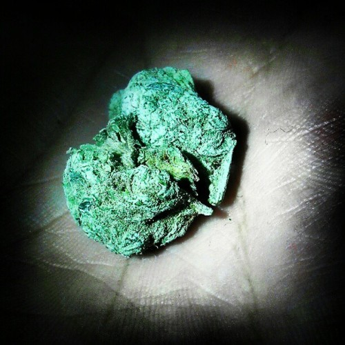 Got that blue cheese. #420 #bluecheese (Taken with Instagram)