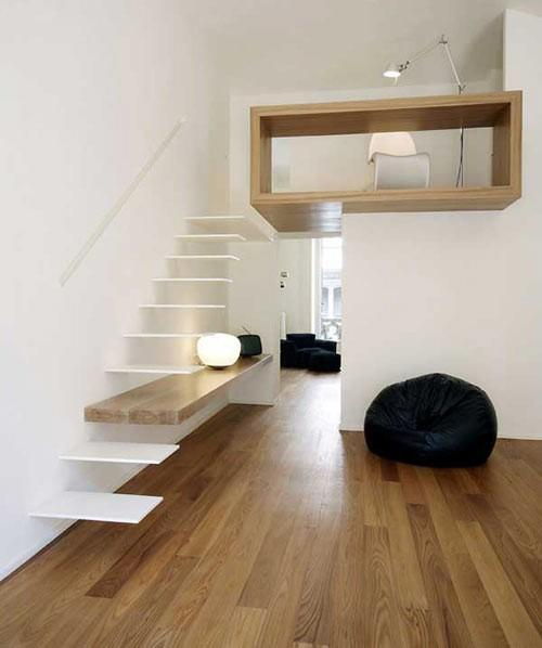 smart design for small spaces