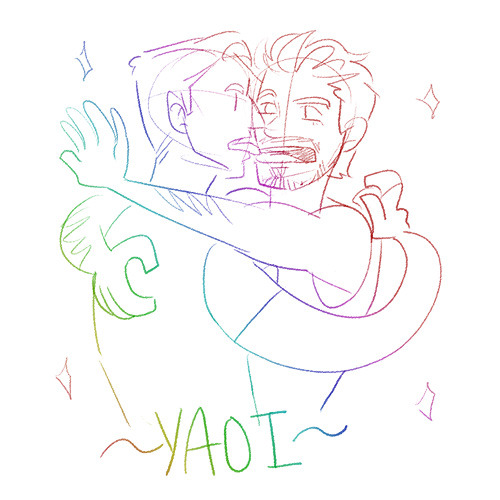 I wanted to draw some Stony but I'm also really tired sorry.