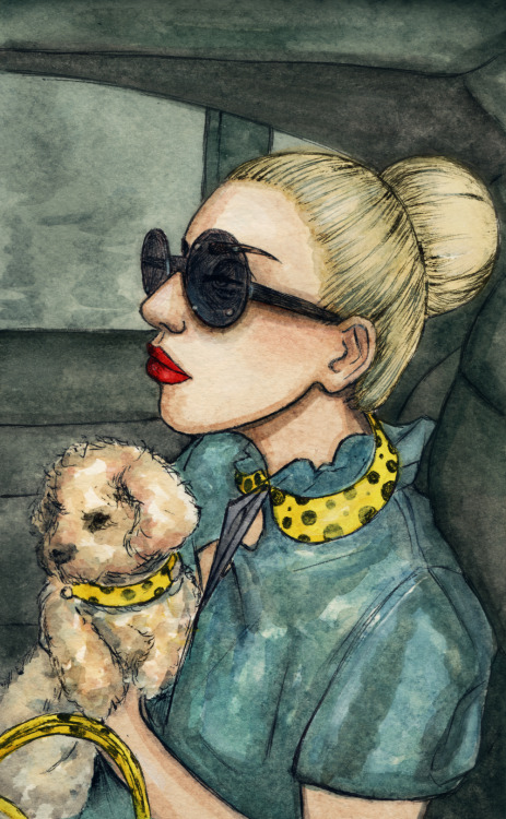 Gaga and Fozzi