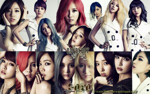 I <3 T-ara I <3 Hwayoung (even she is not there anymore)I <3 Soyeon (her voice is really beautiful)I <3 Qri (i think she can support people by her full power)I <3 Hyomin (she is also good rapper, next to Eunjung and Hwayoung)I <3 Areum (even she is new, i will like her no matter what :))I <3 Eunjung (her acting skills in Dream High 1 ..:3)I <3 Jiyeon (even she is kind of person like she is, …her acting skills in Dream High 2 :3)I <3 Boram ( she loooks so so so cute…:3)
