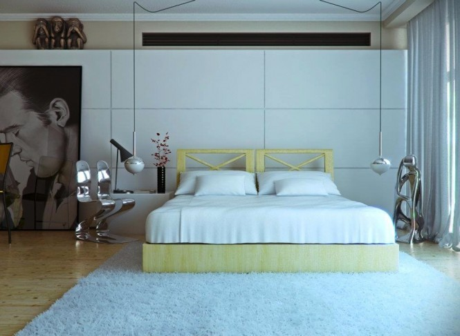 homedesigning:  Bedroom Design For Youth