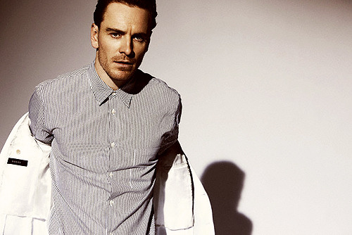 jakegyllenhole:  13|50 photos of:  ╚ Michael Fassbender