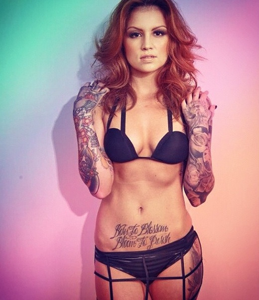 wearethosesteriotypes:  oh, you like tattoo's? click here!