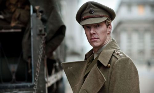 new shot of Benedict in Parade's End. [x]