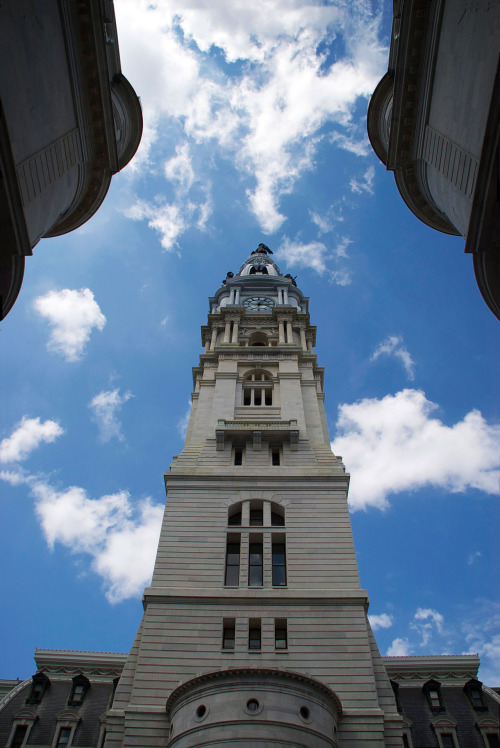 City Hall, Philadelphia Pa.