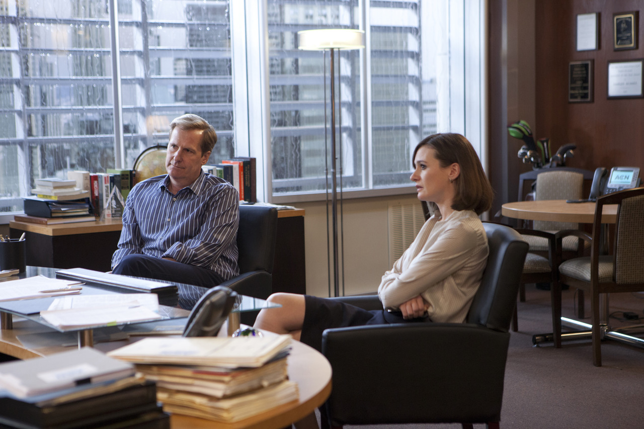 televisionwithoutpity:  1. The Newsroom With the budget and creative freedom that HBO provided Aaron Sorkin, we were hoping for something better than Studio 60. But instead we got this preachy nonsensical mess… most of which was rehashed from his previous, superior shows. We knew we were in trouble when we saw that it was set a few years back and that they'd be reporting on old news in the most heavy-handed way possible, but never did we imagine how stupidly the women would be portrayed or how insufferable every single character would be. It's been a chore to get through each episode without throwing something at our televisions. If it wasn't for True Blood, we would have cancelled our HBO subscriptions until the return of Game of Thrones. Read more: TWoP 10: Most Disappointing New Shows of the Summer   I couldn't possibly disagree more. I actually find myself consistently bored out of my mind watching True Blood. After trying to catch up for days, I finally gave up when I realized that I actually stopped caring after season 3, or was that 4? It doesn't really matter. While I don't pretend to argue that The Newsroom is the best show on television since maybe The Wire, I still find it infinitely more interesting than True Blood. Maybe I'm just over the whole Vampire/Werewolf/Supernatural being kick that's been dominating popular culture for the past few years and I'm looking for something a little more grounded in reality. As for the women of The Newsroom, I love them all. They're flawed. They've had triumphs. They've made mistakes. But they're professionals. They have careers and degrees and titles. They're the best at something and not-so-great at other things. They're real to me and I can connect with them in a much deeper way than I can connect with Sookie Stackhouse.  As for Game of Thrones, do we REALLY have to wait until April for the next season?!
