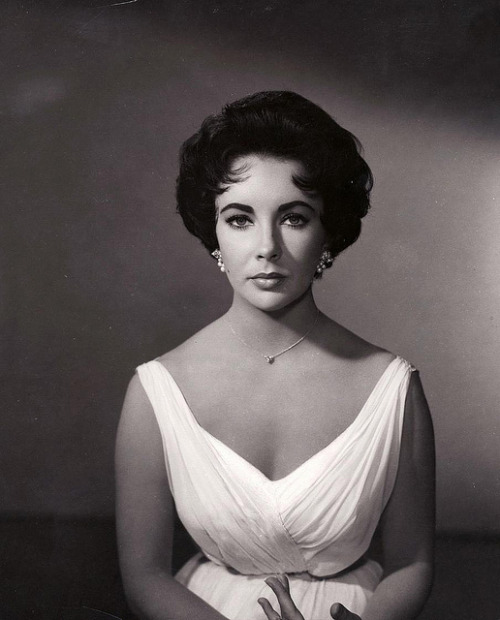 Elizabeth Taylor. on Flickr.