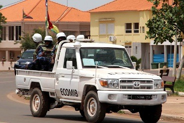 "Beyond Turf Wars in Coup-Hit Guinea-Bissau Dakar/Brussels  |  17 Aug 2012 International actors need to commit to a common strategy to help coup-plagued Guinea-Bissau implement the security, justice and electoral reforms it needs to escape its status as a link in drug trafficking to Europe. Beyond Turf Wars: Managing the Post-Coup Transition in Guinea-Bissau, the latest International Crisis Group report, urges the Economic Community of West African States (ECOWAS) and the Community of Portuguese Speaking Countries (CPLP), notably Angola and Portugal who are driving its policy, to set aside differences and work with the transitional authorities to define a mandate for the ECOWAS mission in Bissau and then seek UN Security Council approval of it. ECOWAS, with support from international partners, must be allowed to take the lead in setting benchmarks for the interim government to follow and ensuring that donor aid is linked to achieving them. ""ECOWAS is the only game in town because it has the ear of the transitional authorities, but it must urgently start a dialogue with the CPLP and reach a consensus for how to restore constitutional order"", says Vincent Foucher, Crisis Group's West Africa Senior Analyst. ""They have to forget their turf fights and concentrate on taking advantage of opportunities to at last bring about highly needed reforms"". After the 12 April coup deprived Carlos Gomes Júnior of an apparently certain election as president in a second round later that month, ECOWAS was pushed by Nigeria, Senegal, Côte d'Ivoire and Burkina Faso to forge a transitional agreement with the junta. That scuttled Angola's influence in Guinea-Bissau, forcing it to withdraw its controversial military mission. ECOWAS has been more lenient toward the Guinean military, and its support for the transitional government and a year-long transition is at odds with the CPLP's demand for prompt resumption of the aborted electoral process. The divergence in approaches has hindered the transition process and is the last thing Guinea-Bissau needs. Despite drug money, it is one of the poorest countries in the world, with at least half its population below the poverty line. In recent years, it has endured civil war, political assassinations and several coups. No president has ever completed a full term (Malam Bacai Sanhá died in office of natural causes in January). The economy has been devastated – the cashew trade, its top income earner, is cut by half this year – and many citizens lack access to crucial services. While the coup halted another attempt at establishing democracy, it also revealed many important factors that international policymakers should not ignore. It demonstrated that tense relations between civilian and military elites have never been resolved, which exacerbates broader grievances around issues of citizenship, human rights and regional inequalities. It likewise exposed frustrations in the political and military elites with Gomes Júnior's divisive political style and the weakness of the electoral system.   ""The standoff between ECOWAS and the CPLP results in loss of time, energy and opportunities"", Comfort Ero, Crisis Group's Africa Program Director, warns. ""If the situation is not dealt with adequately, including by providing credible assurances that Gomes Júnior can safely return to political life, rumours of a new coup may well not continue to be just rumours"". See pictures of the Guinea-Bissau research trip. You can also listen to the podcast here. FULL REPORT"