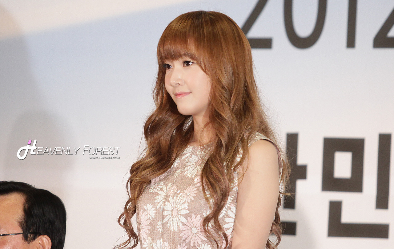 120817 Jessica @ London Paralympics Ambassador Inaugural Ceremony。(via Heavenly Forest) Heavenly Forest's New Main Index。  今日は、人形みたいなシカたま。 (*´ー`*)