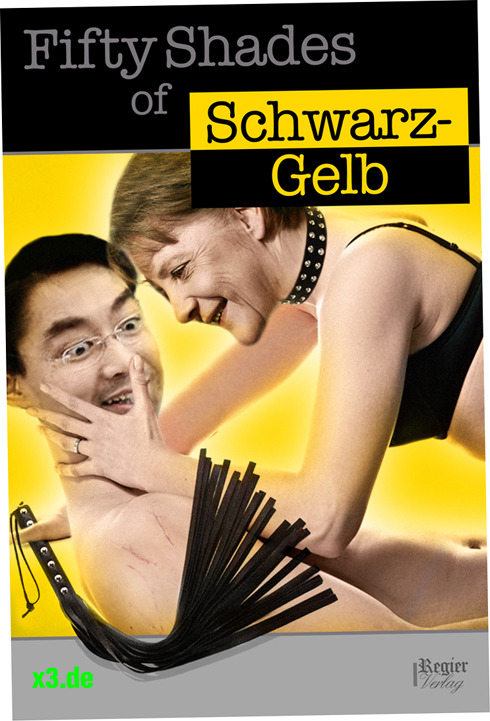 Fifty Shades of Schwarz-Gelb Video.