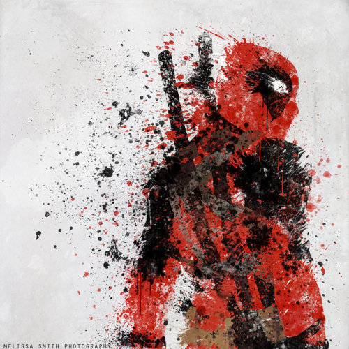 deadpool by ~BOMBATTACK @ deviantART.com