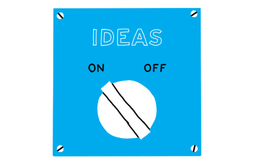 innod:  9 Ways to Generate Your Best Ideas Idea generation is often seen as the magic side of creativity, and although I love the magic of it, I also feel like I have learned there is a practical side to it as well. The great idea spirit seems as unpredictable as the weather. Don't get me wrong, I agree that idea generation has a mystical side, I just think we have more power to be the catalyst of this spirit than many creatives believe. Here are 9 ways to flip your own idea generation switch: 1. Think Hard & Then Let GoThis idea comes from Jason Lehrer in his talk for 99u.com. Basically proof that the epiphany moment actually comes from a state in your mind when you are unfocused!  This is so true because often I will get so worked up trying to come up with an idea, let go, leave the 'drawing board' and take a shower or go on a walk and BAM! The idea pops into my head!2. Brainstorm Ideas You don't Intend to UseThis is such an important practice and it takes the relaxed approach from number 1 on this list. When you brainstorm ideas that you don't intend to use, you are free to fail, the pressure is off. This is where the good ideas are often born.3. Sketchbook / NotepadFigure out a system that works for you. If you are like me you grew up with a ton of sketchbooks that you started strong with, but only filled in the first couple pages. Start small if it's a struggle. The true point of this needs to be something you can always have on you to catch those breakthroughs when they happen. I consistently use my iphone to note ideas.4. Get a Brainstorm PartnerMy wife is my brainstorm partner (she doesn't really have a choice). I run all of my ideas by her, and she is so honest that it used to actually scare me, BUT this is what you are looking for in a brainstorm partner. You need someone who can quickly identify when ideas have no merit at all, and to help you discuss and develop the good ones before you actually get started. You especially need this if you do your primary mental processing externally.5. Cling to the ConstraintsIdea generation can be daunting when the paper is completely blank. A good practice to is to fill that blank sheet with what you do know. If this is for a specific purpose, list the requirements. If this is for yourself, list what you want to get out of it. If this is for a specific topic, list what you already know about it, list what other people have told you, research and list what you can find. Ideas can be so elusive and cloudy, constraints and requirements give us something to hold onto in this uncertain and mystical area. This is a great talk from Katie Hawkins-Gaar on the importance of limitations or constraint. 6. Start with First Idea, Then Go Back to the Drawing BoardSometimes your best ideas come in the middle of the execution of other ideas. So if you are having a hard time coming up with more than one idea, and you don't feel good about that idea, just get started anyway. Sometimes the project becomes more clear when you are actually working on it. While you execute that first idea, you may start to understand what's not working with the idea, and this gives you a good springboard for brainstorming new ideas.  7. Loosen Your Brain with Free AssociationJust start writing or talking. This practice loosens my mind. I find it really easy to talk nonsense, if you know me very well at all you probably already know this. Often though in this silliness I find a creative groove. Free association is a Freudian psychological practice where the patient just speaks what comes to mind. Personally I like to get into this pattern and then start the ideation process.  8. Observe the PatternLook back, when do you create your best ideas? Sometimes it's hard to see how it happened, but if you look at enough of these moments a pattern should emerge. For me it has often been a certain type of music, and depending on the type of idea I am looking for, I will put on a specific type of music.  9. Start the Day Over with a NapMichael Hyatt, a well known leadership blogger, is a big supporter of daily naps. He even wrote a blog post about it. I can't say I support daily naps for everyone, I can't practice it daily, but I do love Winston Churchill's ideas on napping. He believed it was like starting your day twice. I love this because it's sort of a restart button on your day. If you have the opportunity and your brain goes into gridlock and you can't think of any ideas, take a short nap. When you wake up your mind will definitely be in a different place because you literally can't sleep without your mind changing states. Learning how to come up with ideas consistently will make or break your creative path, so it's important to find what works for you. How did you come up with your best idea?