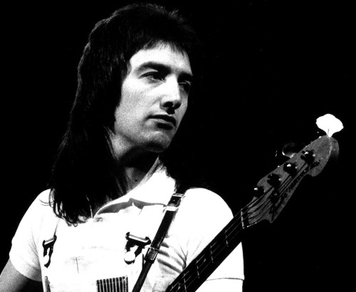 Happy 61st Birthday, John Deacon!