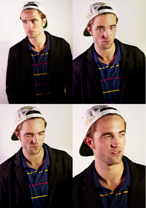 Portraits from MTV First (x)