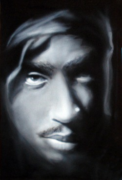 Makaveli Lives On