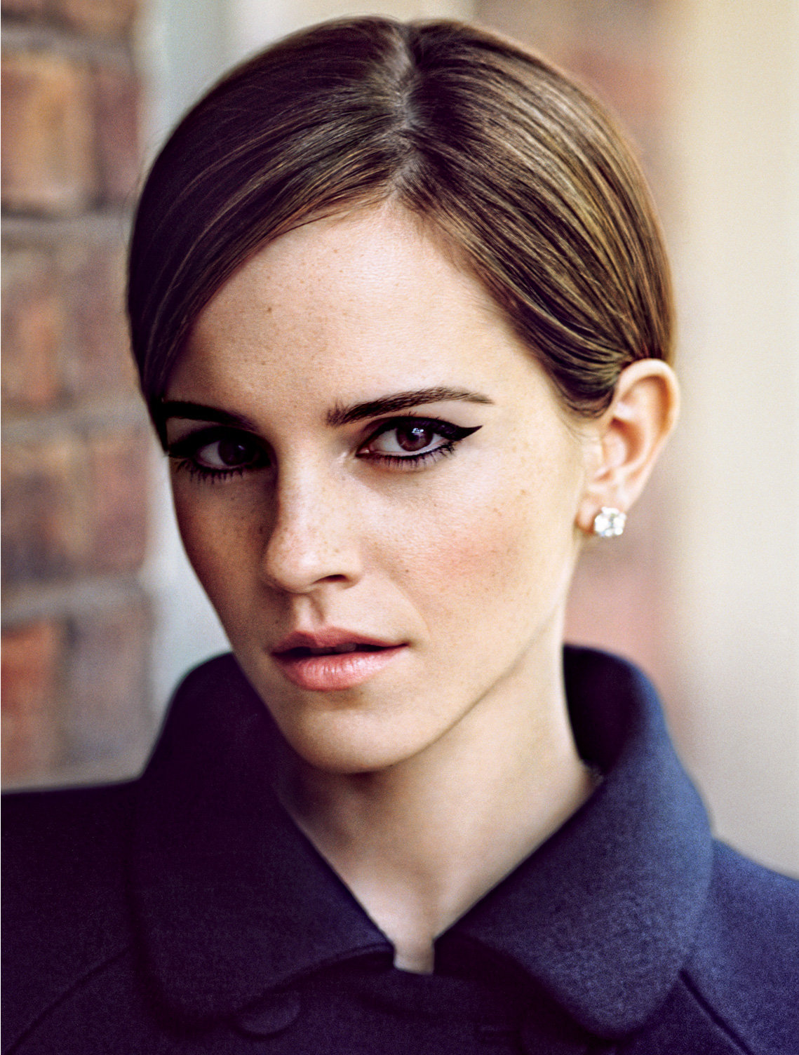 tmagazine:  Emma Watson is the face of our fall women's issue. Get to know the British actress.