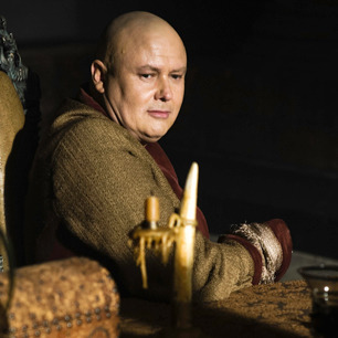 "Varys got into the heads of more lords Than most of the prettiest maidens, ""Tell me what it is you want?"" Desperately they whisper. Looking longingly after Away slippering slipper by A Free Shadow"