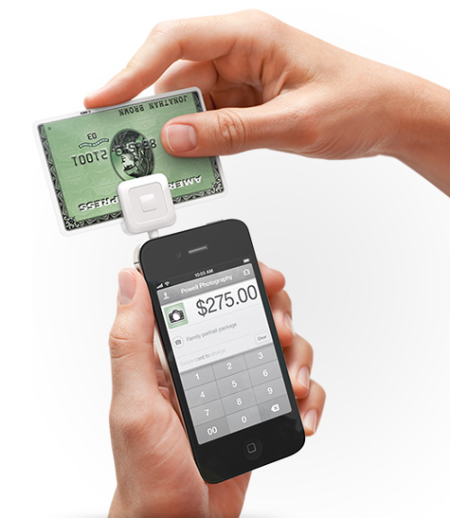 Square is one of the most innovative start-ups to date. The Square Card Reader is a credit card reader for the iPhone, iPad and Android devices. It allows anyone to accept credit cards from these devices anywhere and anytime. There is also Square Register, which is a full point-of-sale system for businesses to accept payments. Recently, Square announced that they will expand their pricing for card processing with a flat rate option. Small businesses now have the option of paying $275 per month instead of paying a 2.75% fee per swipe. Small businesses have an advantage over big businesses with Square's new one monthly price because they'll be paying less than the prices that are usually only available larger businesses. Merchants who process up to $250,000 per year can pay one flat $275 fee with no additional fees and no contracts. We finally think it's time for New York food trucks to hop onboard. How convenient would it be to not run to the ATM before buying that gourmet hot dog?  [Source: Square]