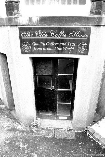 Coffee House. on Flickr.