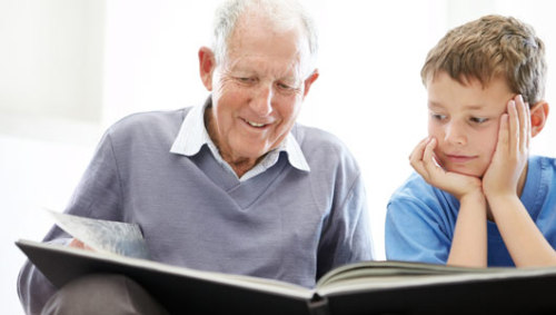 What 'super-agers' can teach us about memorySeniors over the age of 80 with excellent memories have thicker cortices, the memory center of the brain. This finding could aid Alezheimer's research.