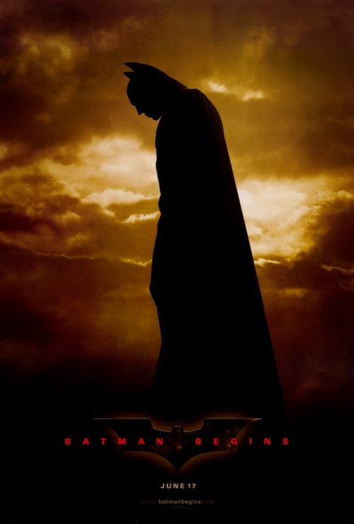 "Title: Batman Begins Number: Two Hundred And Three Directer: Christopher Nolan Writers: Christopher Nolan, David S. Goyer Genre: Superhero. Released: 2005. Seen on: DVD. Seen Before: Several times before. Starring: Christian Bale, Michael Caine, Gary Oldman, Morgan Freeman, Liam Neeson, Katie Holmes, Cillian Murphy, Tom Wilkinson, Rutger Hauer, Ken Watanabe Running Time: 140 minutes. Favorite Performance: Christian Bale as Bruce Wayne/Batman. Favorite Moment: With Wayne Manor burning above them, Bruce questions what good he ever did. Alfred, using words that had resonated with Bruce from a young age, shows Bruce he believes in him. Bruce reacts like a young child, showing how much he still struggled every day. Favorite Line: Why do we fall, Bruce?"" Thoughts: When I was a child, two of my favorite TV shows were the completely opposite, Adam West ""Batman"", and the animated ""Batman"". The first tapped into my childish aspects, the over-the-top humor, whereas the latter tapped into the darker aspects of creating a realistic superhero. Ever since, Batman was always my favorite superhero. Tim Burton's movies have changed over the years for me, when I was younger, I loved the first one and the second one was okay. As I grew older, I began to like them both less and less. The problem for me was that the first one felt like it had the best Batman in Michael Keaton, but I didn't enjoy the portrayal of the Joker, it didn't feel true for me. The second Burton film, I actually hate. It isn't a Batman movie by Tim Burton, it's a Tim Burton film that happens to co-star Batman. Neither of them are the Batman I ever wanted. Joel Schumacher, is an unfairly ostracized director. Granted, the two Batman films he directed are painfully garish and colourful, to the point you cannot take them seriously at all. The weird thing, is that the year after ""Batman Forever"", which wasn't so great, he released ""A Time To Kill"", a fantastic law drama that starred Samuel L. Jackson, Matthew McConaughey, Sandra Bullock, Kiefer Sutherland, Donald Sutherland and Kevin Spacey. Years before Batman, he also directed the popular cult film ""The Lost Boys"", which I personally enjoyed. But the Batman films were a major misstep, which his career has struggled to get over. In fact, probably the best Batman film I'd seen, up to this point, had been ""Batman: Mask Of The Phantasm"", a feature length movie based on the animated series, which was dark, intelligent, fun, and true to the characters. And then, in the lead up to ""The Dark Knight"" debuting in cinema, I decided I'd be tempted to watch it. To prepare, I sat down for the first time to watch ""Batman Begins"". Roger Ebert himself could not put it any better than what he said for his review: ""the Batman movie I've been waiting for, more correctly, this is the movie I did not realize I was waiting for."" The difference between this and the other Batman films is that, I can believe in the character of Bruce Wayne. The idea of ""Begins"" was to show the true origin of Bruce Wayne, a subject yet to be looked at in film. The first half of the film shows not only the aftermath of the death of Bruce's parents, but also the build-up to the death of his parents. Instead of faceless shadows in a flashback, they are human characters, mostly presented by the father, Thomas. Thomas is played by the underrated Linus Roache, who infuses a loving relationship between him and his son, which means the death of him and his wife, which occurs half an hour into the film, is as impactful upon the audience as it is on Bruce. The loss of a father figure begins Bruce's journey for self-discovery, as well as a search for a new father figure. His search for a father leads to a flirtation with the League of Shadows & Ra's Al Ghul, but it is the loving care of his carer, Alfred, that truly brings closure to Wayne. And it is in the performances that sells the film, the emotional arc of Bruce Wayne. Christian Bale was a solid independent actor who cemented his place as a leading man when he took the role of Bruce Wayne, throwing himself into both the physical and emotional state of Wayne. He buffs himself to a size that taps into the comic dimensions, he can both look like the playboy Wayne, and the determined Dark Knight, desperate for both revenge, and then justice. This is probably the best Batman film about Bruce Wayne. It is also the best Batman film about his supporting cast. Gary Oldman infuses a weariness to a weathered down Jim Gordon, whose ideals are challenged by the city he inhabits. The introduction of Batman infuses him with a new spirit, and Oldman demonstrates this very well. We also have Michael Caine, who depicts an Alfred who has the compassion & loyalty of previous depictions, but also has a strength of capability when battling villains, unafraid to stand up for what is right. His strength is what helps to inspire Wayne, and the relationship between Caine & Bale is beautifully understated. And finally, Morgan Freeman introduces a newer ally, Lucius Fox, a former friend of Thomas Wayne who helps build Bruce's new 'toys'. Freeman is a legend when it comes to roles of older mentor, and here, he just brings his usual A-Game, offering many of the lighter moments, as does Caine. Three outstanding actors helping lift the film from a normal comic book film to a great drama/crime. However, one of the only disappointing roles comes in the love interest. Katie Holmes isn't a truly terrible actress, she just isn't up to the level of the other actors, who are some of the best in the business. She just comes across as very lightweight in comparison to the others, sightly blown away when acting opposite Bale or Caine, who she mostly interacts with. However, in direct comparison, we have the villains, who are fantastic. Cillian Murphy has the ability to invoke a cold intensity despite his welcoming, soft looks, his eyes able to communicate a madness that leaves the audience terrified. His soft spoken demeanor and intellectual attire makes it that much more impactful when he uses his fear gas on his opponents. The smoke induced appearance of his character is full of nightmare fuel. There is also Tom Wilkinson as mob boss Falcone, who similar to Murphy as Dr Crane, uses fear to rule his roost. Wilkinson adds enough nuance to his character to make him feel as if he had potential for his own film, representing the crime-ridden depression that enslaves Gotham. And finally, we have Liam Neeson as the dark father figure that causes Bruce's quest for revenge to reach a crossroads. Neeson mixes the loving embrace of a father figure and the maniacal edge of a megalomaniac, certain that his way is not only the right way, but the only way. Neeson brings an undercurrent or rage that motivates his character, making him fascinating to watch. Nolan & Goyer write a great superhero comic story that taps into the human and everyday side of Batman. Whereas most comic book movies would be fascinated by the villains and the costumed superhero, Nolan is fascinated by the man behind the mask, and it is this refreshing outlook that helps elevate this film. By emphasising the emotional context, this film has less the feel of a superhero film and more the feel of a drama. The shaky fight scenes utilises the allegory of the fear and rushed view of the gangsters, helping to make Batman feel otherworldly and terrifying. His ""Swear to me!!!"" scene is probably the first live action film that makes you believe that Batman would leave Gotham criminals quaking in fear. Nolan also uses great globe trotting aspects to help normalise Bruce Wayne's search, making you believe in his journey.  Christopher Nolan has crafted a Batman movie that finally ticks the boxes for me. Before this film, I never loved any Batman films, I just enjoyed them. This was the first I loved, the first that made me care beyond the superficial, and the first where I could not wait for the sequel. So it was after my first watching of this movie, that I went to watch ""The Dark Knight"" in the cinema. Thumbs Up, 9 out of 10"