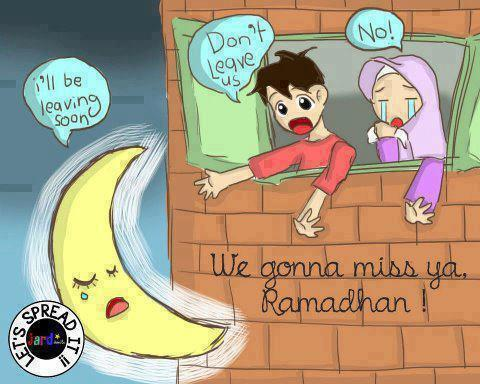 18 August 2012 @ 29th Ramadhan 1433Hijr.. :(