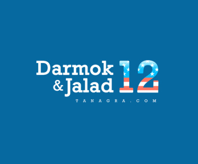 (via Tzaam! - Vote Darmok & Jalad 2012)