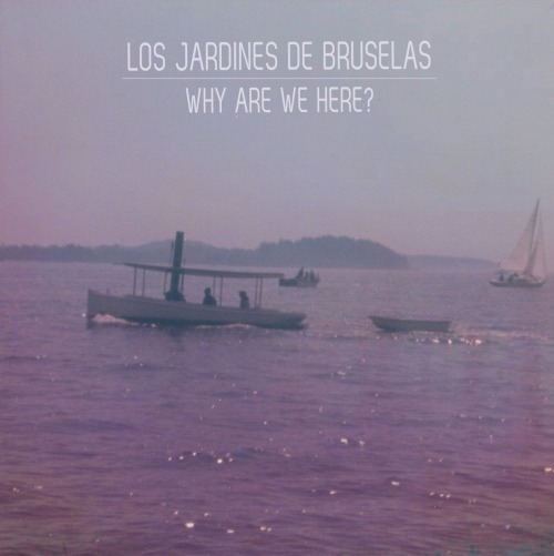 "MP3: Los Jardines de Bruselas - ""Why Are We Here?"" Accurately described by Blanca Méndez as ""an overall pleasant album,"" Floating in Dreams has had us excited about Los Jardines de Bruselas since its release. On his comeback single ""Why Are We Here?"" (released via Bad Pop), Argentinian musician Ezequiel de la Parra raises common existential questions in a blissful manner. Breathtaking, spacey production, buoyant arrangements, colorful hooks, and De la Parra's whimsical singing culminate in an enrapturing song that's bound to get stuck in your brain. Improving in his songwriting skills, the artist denotes an ample self-confidence in this new single. We just hope he doesn't remain so silent from now on. Enrique Coyotzi. Download"