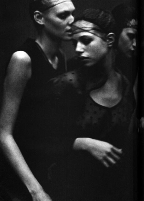 byronesque:  Peter Lindbergh http://www.peterlindbergh.com/