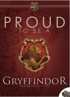 harry-potter-always7:  Gryffindors?? like or reblog  On POTTERMORE I'm a Gryffindor
