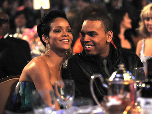 """I lost my best friend."" - Rihanna, opening up about her rocky relationship with ex Chris Brown, on Oprah's Next Chapter"